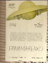 9781853322037: Panamarenko (Art Catalogue)