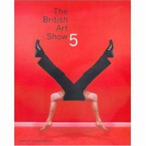 9781853322044: British Art Show 5