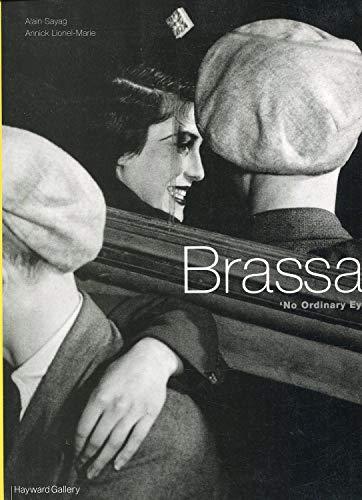 9781853322150: Brassai