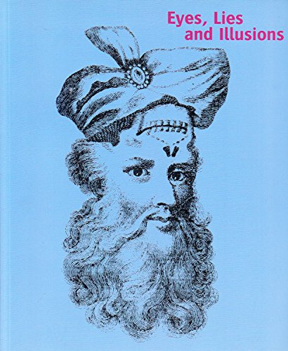9781853322440: Eyes, Lies and Illusions: The Art of Deception