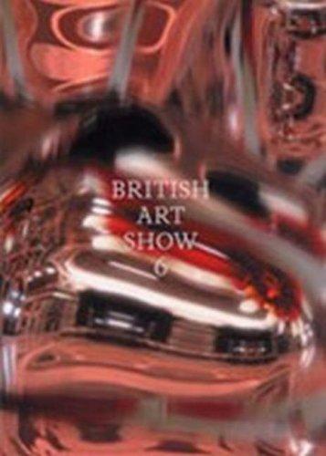 British Art Show 6: Schlieker, Andrea, Farquharson,