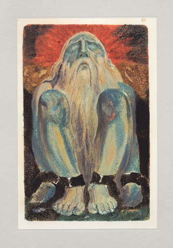 9781853322594: Mind-forg'd Manacles: William Blake and Slavery