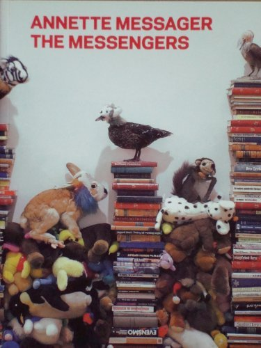 9781853322761: ANNETTE MESSAGER : THE MESSENGERS