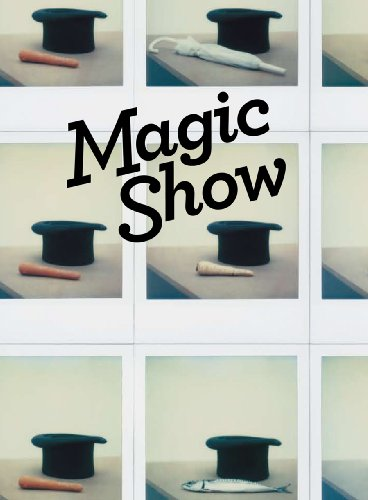 Magic Show (9781853322815) by Sally O'Reilly; Jonathan Allen