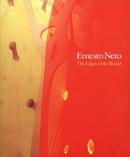 9781853322846: Ernesto Neto: The Edges of the World