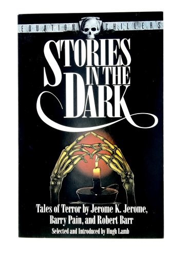 9781853360923: Stories in the Dark (Equation chiller)