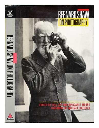 9781853361074: Bernard Shaw on Photography: Essays and Photographs