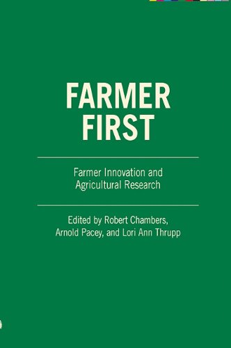 9781853390074: Farmer First: Farmer Innovation and Agricultural Research