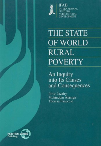 The State of World Rural Poverty: An