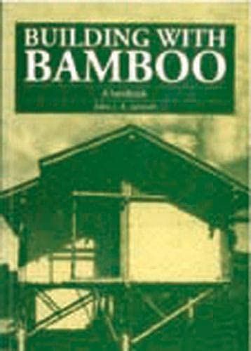 9781853392030: Building with Bamboo: A Handbook
