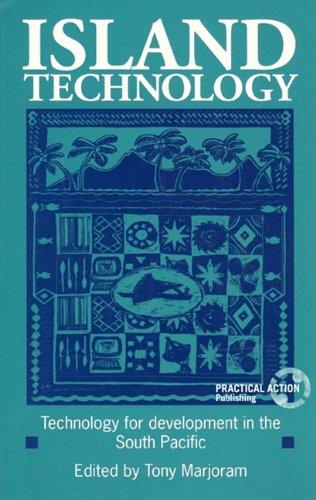 9781853392238: Island Technology