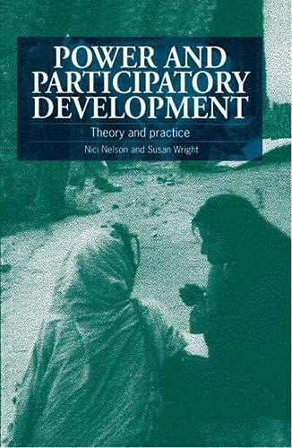 9781853392412: Power and Participatory Development: Theory and Practice