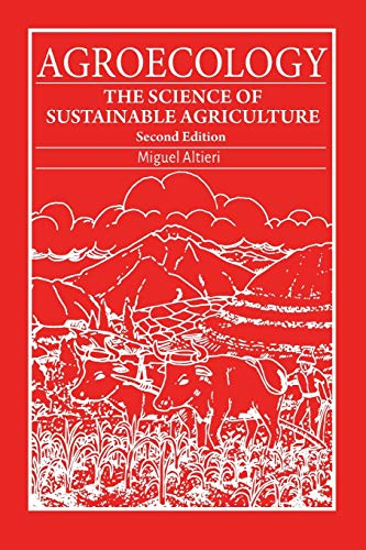 9781853392955: Agroecology: The Science of Sustainable Agriculture