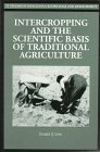9781853393280: Intercropping and the Scientific Basis of Traditional Agriculture (Indigenous Knowledge and Development Series)