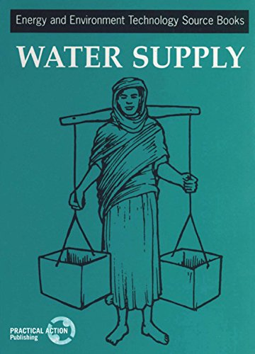 9781853393440: Water Supply