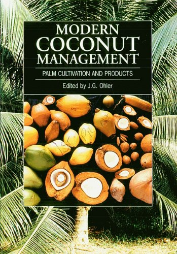 9781853394676: Modern Coconut Management