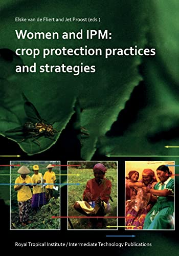 9781853394829: Women and Integrated Pest Management