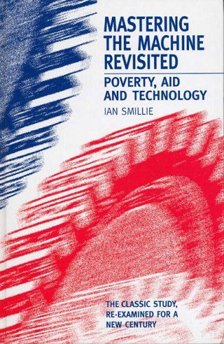 9781853395147: Mastering the Machine Revisited: Poverty, Aid and Technology
