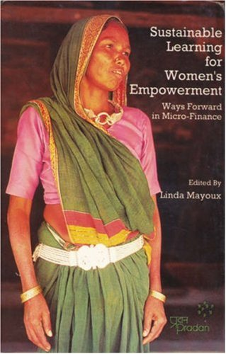 9781853396335: Sustainable Learning for Women's Empowerment: Ways Forward in Microfinance