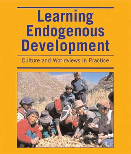 Learning Endogenous Development: Building on Bio-Cultural Diversity: COMPAS