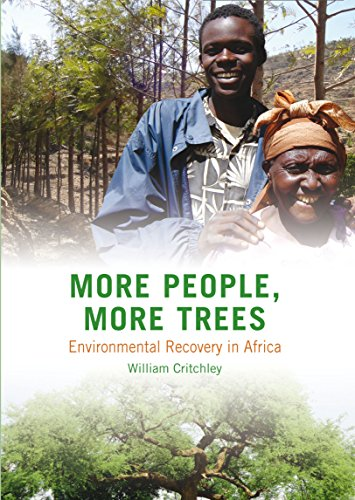 9781853397172: More People, More Trees: Environmental Recovery in Africa