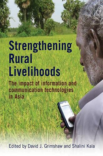 9781853397226: Strengthening Rural Livelihoods