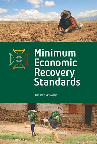 Minimum Economic Recovery Standards: The SEEP Network