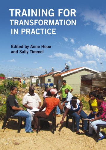 Training for Transformation in Practice: Anne Hope, Sally Timmel