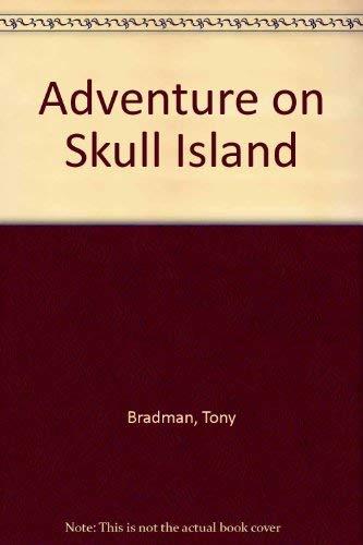 9781853400230: Adventure on Skull Island