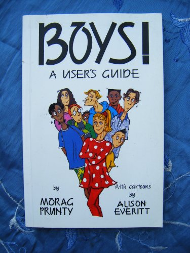 9781853401695: Boys: A User's Guide