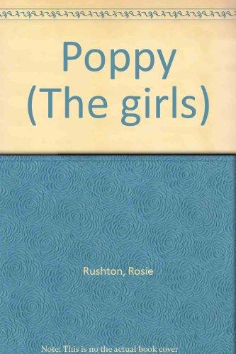 9781853403590: Poppy (The girls)