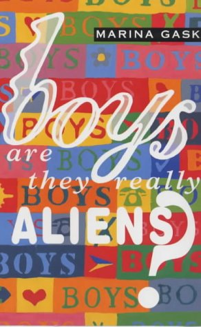 9781853403613: Boys: Are They Really Aliens?