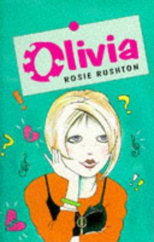 9781853404115: Olivia (The Girls)