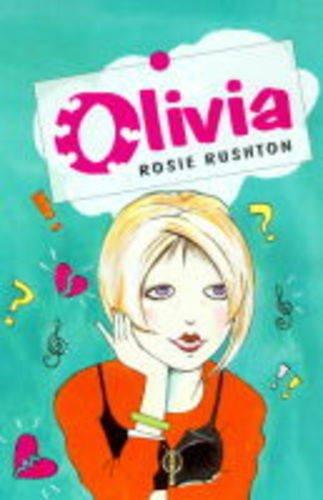 9781853404160: Olivia (The girls)