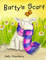 Barty's Scarf (1853405019) by Sally Chambers