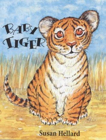 9781853405044: Baby Tiger