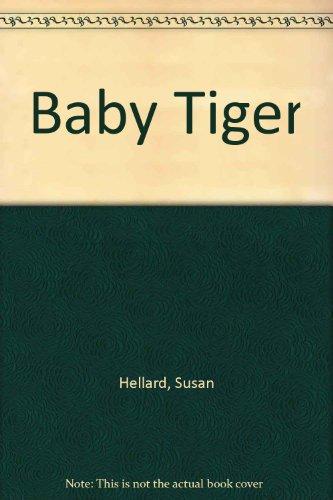 9781853405099: Baby Tiger