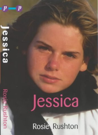 9781853405495: Jessica (The girls)