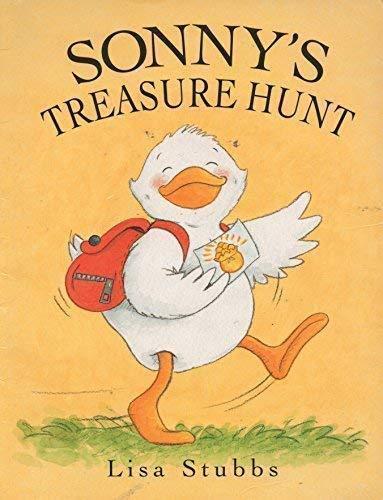 Sonny's Treasure Hunt: Lisa Stubbs