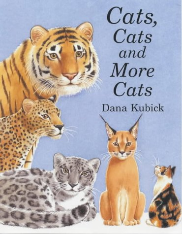 9781853406003: Cats, Cats and More Cats