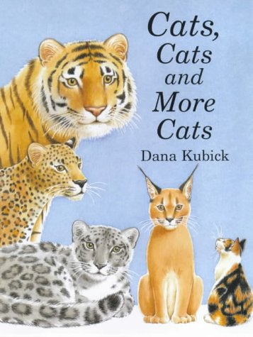 9781853406058: Cats, Cats and More Cats