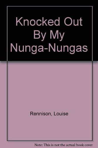 9781853406485: Knocked Out by My Nunga-Nungas: Further, Further Confessions of Georgia Nicolson