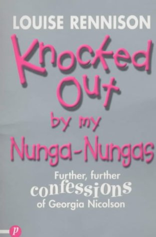9781853406485: Knocked Out By My Nunga-Nungas
