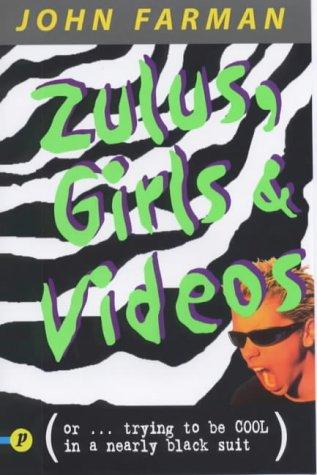 Zulus, Girls and Videos: Farman, John