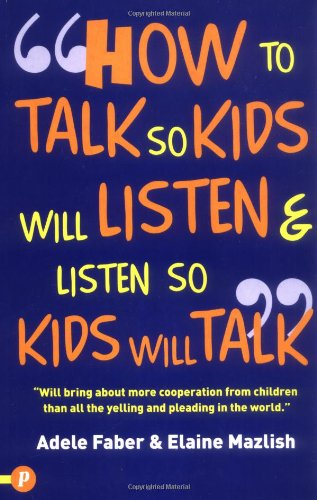 9781853407055: How to Talk So Kids Will Listen and Listen So Kids Will Talk