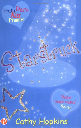 Starstruck (Truth, Dare, Kiss or Promise): Hopkins, Cathy