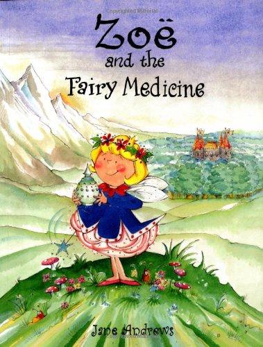 9781853408168: Zoe and the Fairy Medicine