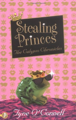 9781853408410: Stealing Princes: The Calypso Chronicles