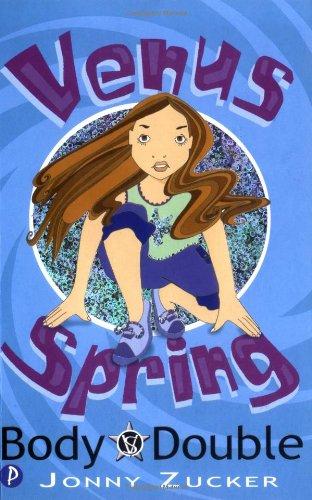 9781853408731: Body Double (Venus Spring) (Venus Spring)