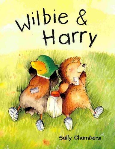 Wilbie and Harry (1853408867) by Sally Chambers
